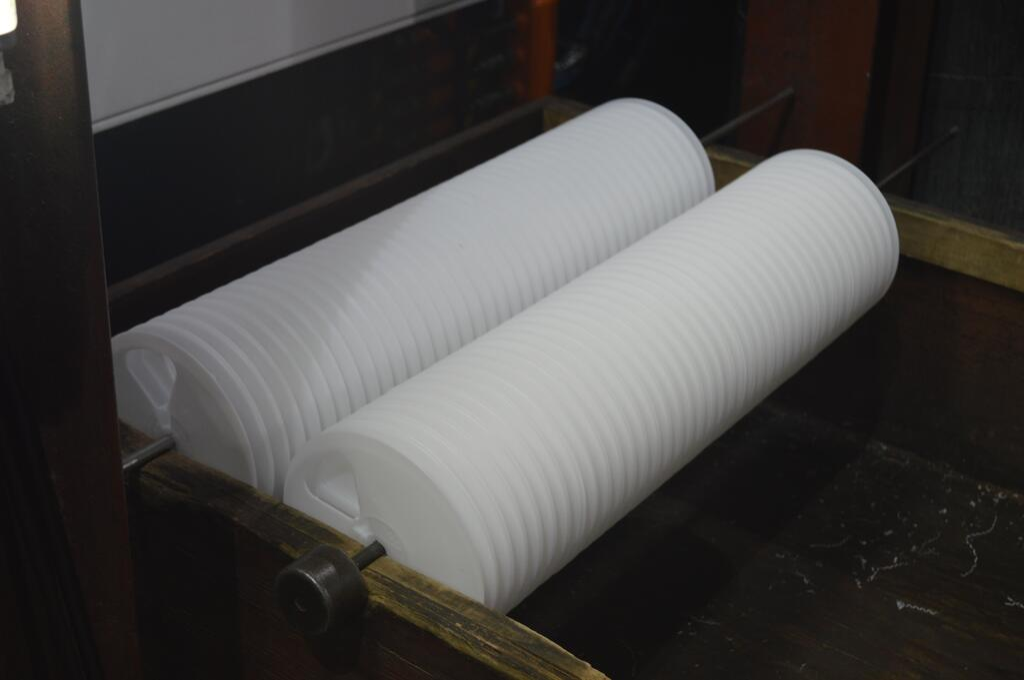 Insert Molding, Overmolding, Custom Injection Molding