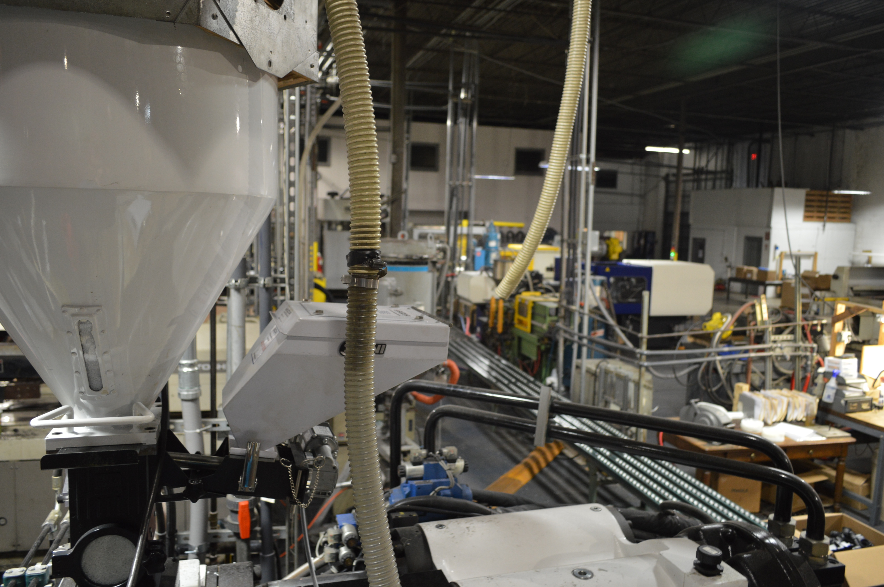 plastic parts manufacterer