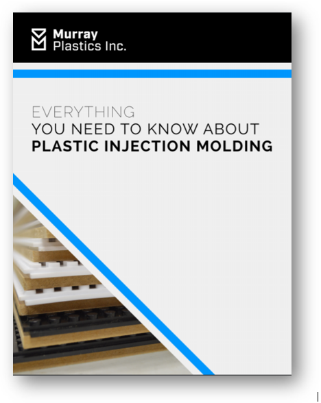 Everything You Need to Know About Plastic Injection Molding